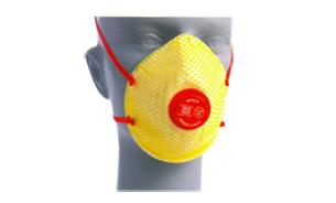 Stitched Adjustable Double Yellow Eastic